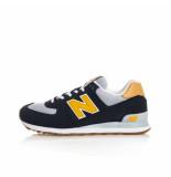 New Balance Sneakers uomo 574 ml574na