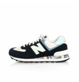 New Balance Sneakers donna 574 wl574ca