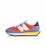 New Balance Sneakers donna new balnce 237 ws237sd