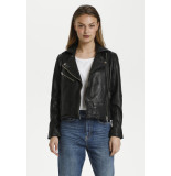 My Essential Wardrobe 10703580 the leather jacket