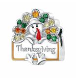 Mijn bedels Bedel fijne thanksgiving
