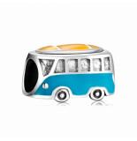 Mijn bedels Bedel schoolbus