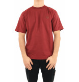 Drole De Monsieur Ribbed nfpm t-shirt