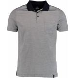 Commander 3-kn.-polo-shirt, 1/2 arm 213011103/623