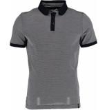 Commander 3-kn.-polo-shirt, 1/2 arm 213011104/623