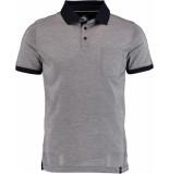 Commander 3-kn.-polo-shirt, 1/2 arm 213011105/623