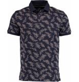 Commander 3-kn.-polo-shirt, 1/2 arm 213011108/623