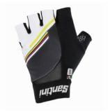Santini Fietshandschoen uci summer gloves