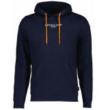Cavallaro Ek hoodie