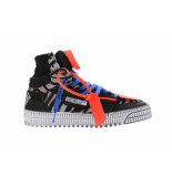 Off White Pony 3.0 offcourt sneakers bla