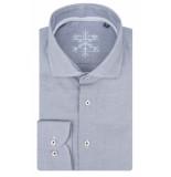 Profuomo High performance overhemd met lange mouwen