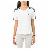 Adidas T-shirt donna w 3s cro t gl0778