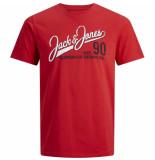 Jack & Jones Essential logo shirt
