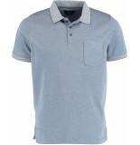 Commander (s)nos 3-kn. polo-shirt,1/2 a 214007633/601