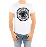 Balmain Coin flock t-shirt