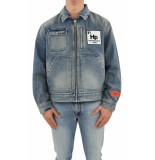 Heron Preston Worker zip jacket