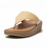 FitFlop Women myla leather toe