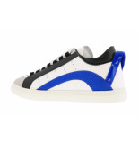Dsquared2 Lace-up low top sneakers