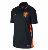 Nike Nederlands elftal uitshirt 2020-2022 kids