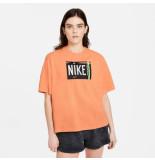 Nike w nsw tee wash -