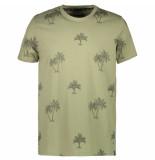 Cars Shirt olive