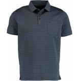 Commander (s)nos 3-kn. polo-shirt,1/2 a 214007634/600