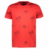 Cars Shirt red