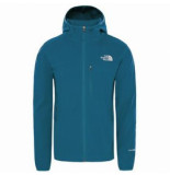 The North Face Jas men nimble hoodie moroccan blue