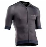 Northwave Fietsshirt men fast jersey ss black