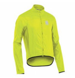 Northwave Fietsjack men breeze 2 jacket yellow fluo