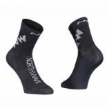 Northwave Fietssok extreme air socks black grey 21
