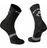 Northwave Fietssok sunday monday sock black