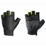 Northwave Fietshandschoen men extreme gloves yellow fluo black