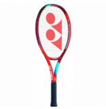 Yonex Tennisracket junior vcore 25 tango red graphite 2021 (bespannen)