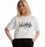 NA-KD T-shirt 1726-000004 t-shirt