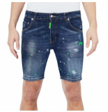My Brand Distressed shorts