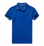 Superdry Polo classic poolside pique