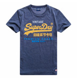 Superdry T-shirt logoprint
