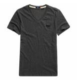 Superdry T-shirt classic v-hals