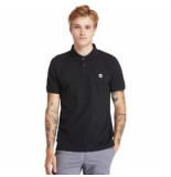 Timberland Polo men millers river black
