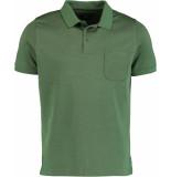 Commander (s)nos 3-kn. polo-shirt,1/2 a 214007633/501