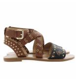 Guess Fl6cvelea03 sandalen