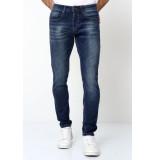 True Rise Super stretch jeans