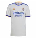Adidas Real madrid thuisshirt 2021-2022 kids
