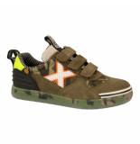 Munich Klittenband schoenen