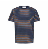 Selected Homme rayan stripe