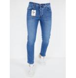 True Rise Regular fit jeans a53c
