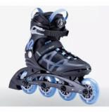 K2 Inline skate alexis 84 boa black lavendar