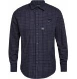 G-Star Bristum 1pkt slim shirt l\s