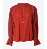 antik batik Pietro blouse